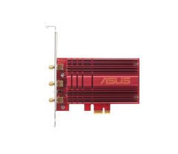 ASUS PCE-AC68 (1900Mb/s a/b/g/n/ac) (PCE-AC68 DualBand AC)