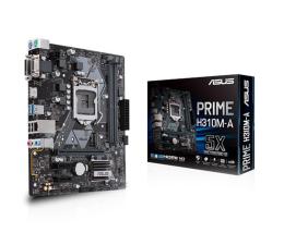 ASUS PRIME H310M-A