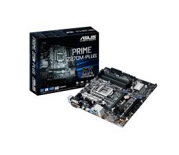 ASUS PRIME Z270M-PLUS (DDR4 USB3.1/M.2)