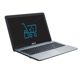 ASUS R541NA-GQ151 N4200/4GB/500GB/DVD (R541NA-GQ151 )