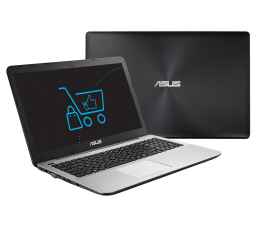 ASUS R556LB-XO153D-8 i5-5200U/8GB/1TB/DVD-RW GT940M  (R556LB-XO153D)