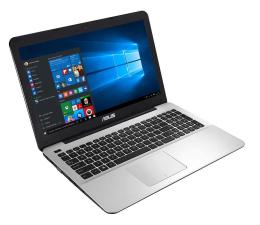 ASUS R556LB-XO672T-8 i5-5200U/8GB/240SSD/Win10 GT940M (R556LB-XO672T)