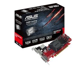 ASUS Radeon R5 230 1GB GDDR3 (R5230-SL-1GD3-L)