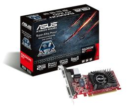 ASUS Radeon R7 240 2048MB 128bit Low Profile (R7240-2GD3-L)