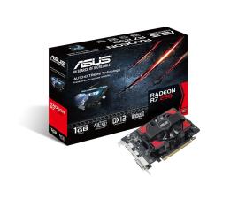 ASUS Radeon R7 250 1GB 128bit V2 (R7250-1GD5-V2)