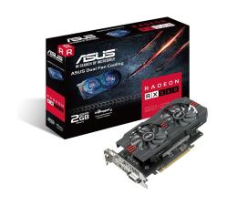 ASUS Radeon RX 560 2GB GDDR5 (RX560-2G)