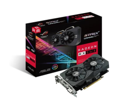 ASUS Radeon RX 560 Strix 4GB Gaming GDDR5 (ROG-STRIX-RX560-4G-GAMING)