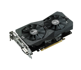ASUS Radeon RX 560 Strix Gaming OC 4GB GDDR5 (ROG-STRIX-RX560-O4G-GAMING)