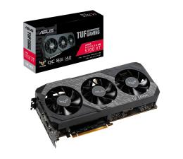 ASUS Radeon RX 5700 XT TUF OC 8GB GDDR6  (TUF 3-RX5700XT-O8G-GAMING)