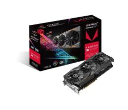 ASUS Radeon RX Vega Strix 56 OC 8GB HBM2 (ROG-STRIX-RXVEGA56-O8G-GAMING)