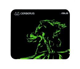 ASUS ROG Cerberus Mini (czarno-zielony) (90YH01C4-BDUA00)