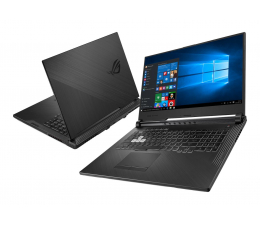 ASUS ROG Strix G i7-9750H/32GB/512/Win10 (G731GU-EV005T)