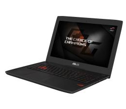 ASUS ROG Strix GL502VS i7-6700/16GB/256+1TB GTX1070 (GL502VS-FY009D)