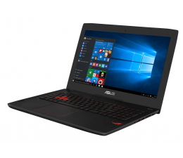 ASUS ROG Strix GL502VS i7-6700/32GB/256+1TB/Win10X 1070 (GL502VS-FY009T)