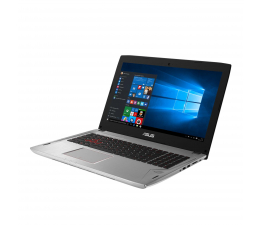 ASUS ROG Strix GL502VS i7-7700HQ/32GB/256+1TB/Win10PX (GL502VS-GZ227R)