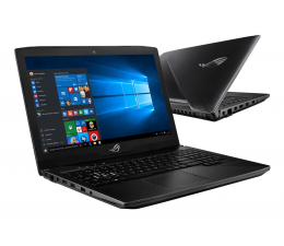 ASUS ROG Strix GL503VD i5-7300HQ/16GB/256SSD/Win10 1050 (GL503VD-FY005T)