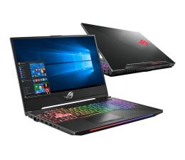 ASUS ROG Strix GL504GS i7-8750H/16GB/256PCIe+1TB/Win10X (GL504GS-ES059T)