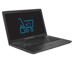 ASUS ROG Strix GL553VE i7-7700/16GB/480SSD/DVD 1050Ti (GL553VE-FY022D)