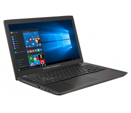 ASUS ROG Strix GL553VE i7-7700/8GB/256SSD/Win10 1050Ti (GL553VE-FY022T)