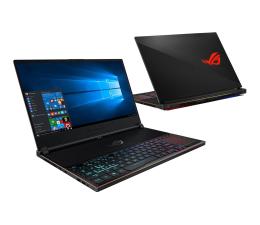 ASUS ROG Zephyrus S i7-9750H/16GB/1TB/Win10P (GX531GXR-ES013R)