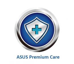 ASUS Rozszerzenie gwarancji do 3 lat - GAMING (ACX10-004013NR)