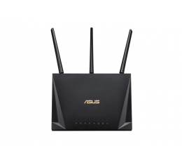 ASUS RT-AC65P (1750Mb/s a/b/g/n/ac, 1xUSB)  (RT-AC65P MU-MIMO Dual-Band AC )