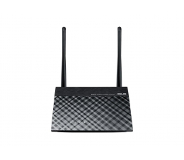 ASUS RT-N12+ PLUS (300Mb/s b/g/n, 4xSSID, repeater) (RT-N12+)