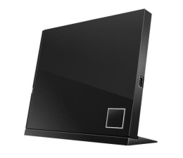 ASUS SBW-06D2X-U Slim USB 2.0 czarny BOX (SBW-06D2X-U/BLK/G/AS)