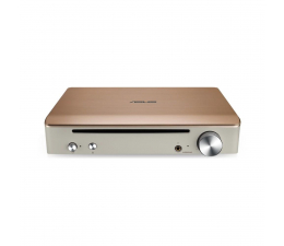 ASUS SBW-S1 PRO USB 2.0 złota BOX (SBW-S1 PRO/GOLD/G/AS)
