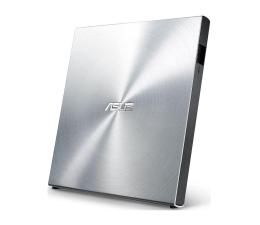 ASUS SDRW-08U5S Slim USB 2.0 srebrny BOX (SDRW-08U5S-U/SIL/G/AS)