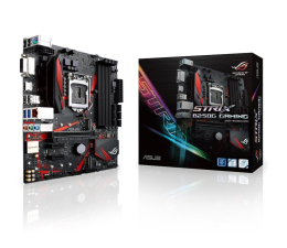 ASUS STRIX B250G GAMING (PCI-E DDR4 USB 3.1)