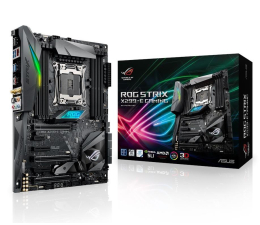 ASUS STRIX X299-E GAMING (DDR4)