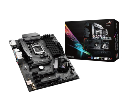 ASUS STRIX Z270H GAMING (DDR4 USB 3.1/M.2)