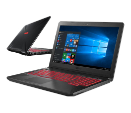 ASUS TUF Gaming FX504GM i7-8750H/16GB/240SSD+1TB/Win10 (FX504GM-E4065T-240SSD M.2)