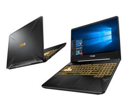 ASUS TUF Gaming FX505 i7-8750H/16GB/256PCIe+1TB/Win10X (FX505GM-BN004T)