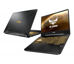 ASUS TUF Gaming FX505DU R7-3750H/32GB/512+2TB (FX505DU-AL070)