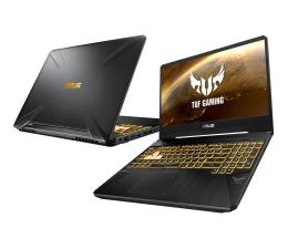 ASUS TUF Gaming FX505DU R7-3750H/8GB/512+2TB (FX505DU-AL070)