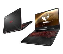 ASUS TUF Gaming FX505GE i7-8750H/8GB/512 (FX505GE-AL386)