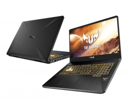 ASUS TUF Gaming FX705DT R7-3750H/8GB/512+1TB (FX705DT-AU027)
