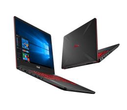 ASUS TUF Gaming FX705GD i5-8300H/8GB/240SSD+1TB/Win10X (FX705GD-EW070T-240SSD M.2)