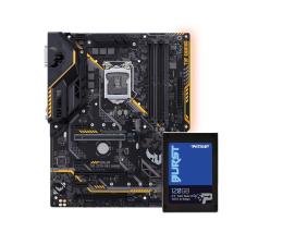 ASUS TUF Z370-PRO GAMING + 120GB 2,5'' BURST SATA SSD