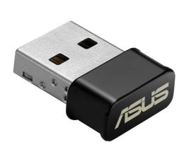 ASUS USB-AC53 Nano (802.11a/b/g/n/ac 1200Mb/s) (USB-AC53 Nano MU-MIMO DualBand AC)