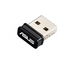 ASUS USB-N10 NANO WiFi (802.11b/g/n 150Mb/s) (USB-N10 NANO)