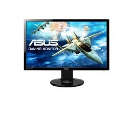 ASUS VG248QE  czarny Gaming (90LMGG001Q022B1C- )