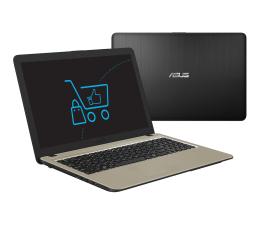 ASUS VivoBook 15 R540UA i3-7020/4GB/480 (R540UA-DM1783-480SSD)