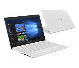 ASUS VivoBook E203MA N4000/4GB/64GB/Win10+Office (E203MA-FD018TS)