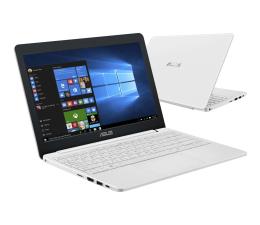 ASUS VivoBook E203NA N3350/4GB/64GB/Win10+Office biały (E203NA-FD116TS)
