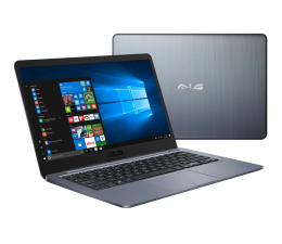 ASUS VivoBook E406MA N4000/4GB/64GB/Win10+Office (E406MA-BV009TS)
