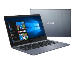 ASUS VivoBook E406MA N4000/4GB/64/Win10+Office Szary (E406MA-EK142TS)