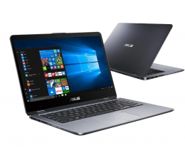 ASUS VivoBook Flip TP410UA i5-8250U/12GB/480SSD/Win10 (TP410UA-EC491T-480SSD M.2)